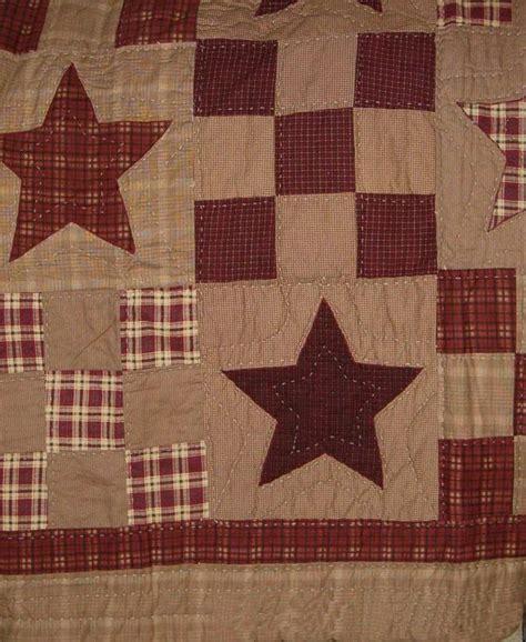 Cotton Patch Quilts by Primitive Americana Vintage Cotton Quilt Stitches Cotton Quilts And Search