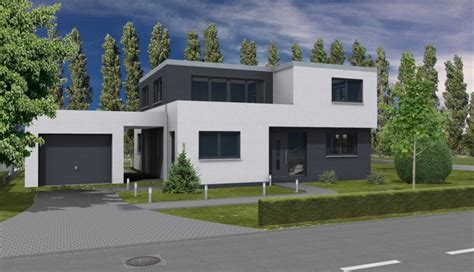 Bauhausstil Mit Satteldach by Was Kostet Ein Haus Typische Hausbaukosten Haus Grundriss