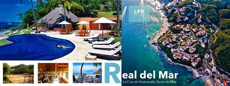 real mar vacation rentals and real estate