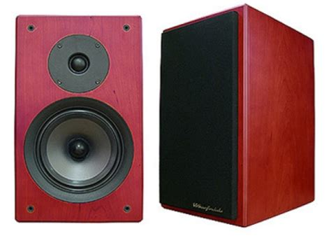 bookshelf speakers wharfedale emerald 91 mk4 review and test