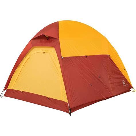 Big Agnes Big House 4 by Big Agnes Big House 4 Tent 4 Person 3 Season Big Agnes