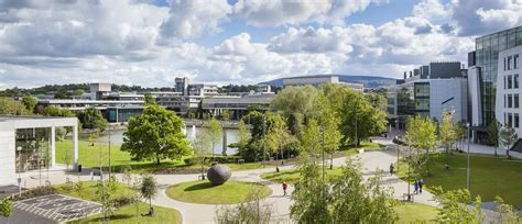 Dublin Mba by The Best Universities In Ireland For International Students