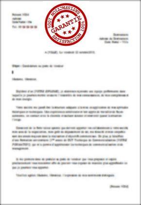 Lettre De Motivation Candidature Spontan E Infirmier lettre de motivation auxiliaire de puriculture en