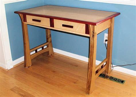 secretary desk finewoodworking