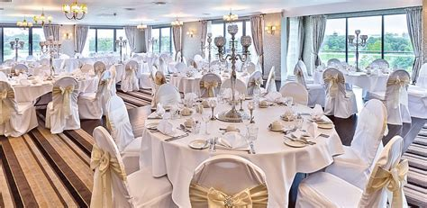 Nottinghamshire Country Club   Nottingham Wedding Venue
