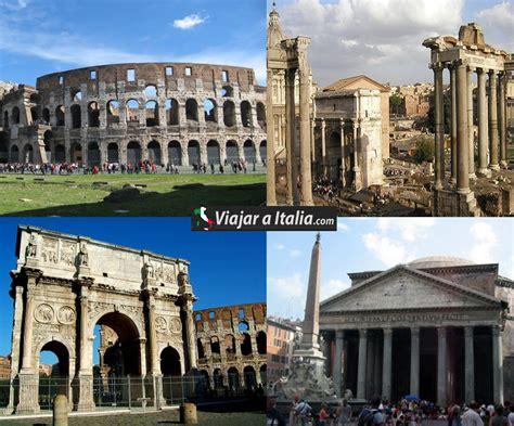 imagenes antigua roma roma antigua viajar a italia