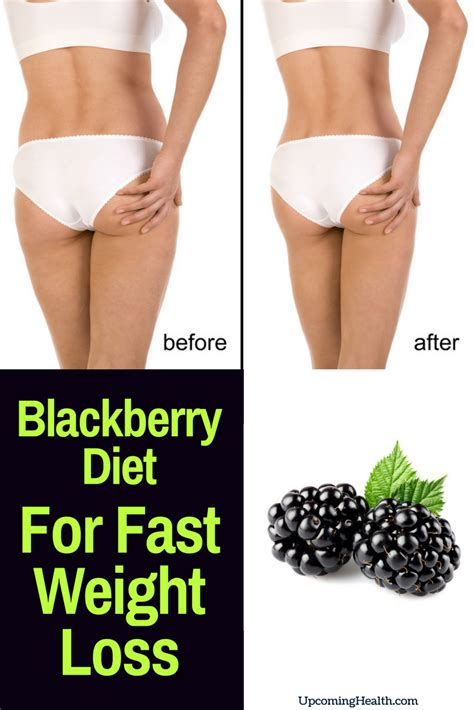weight loss 5 pounds per week how to lose 5 pounds per week with the blackberry diet
