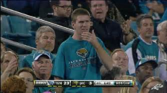 Jaguars Fan Gif Ask A Jags Fan Texans Jags Battle