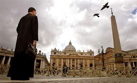 sede ecus roma onu evaluar 225 informes de el vaticano sobre pederastia