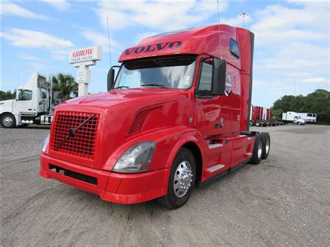volvo trucks  sale  fl