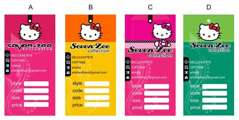 Hangtag Bintang Tag Label Merk Baju Brand Tas Produk Samson Karton New jual promo cetak hang tag label baju tas jaket sepatu dll jagoanprinting