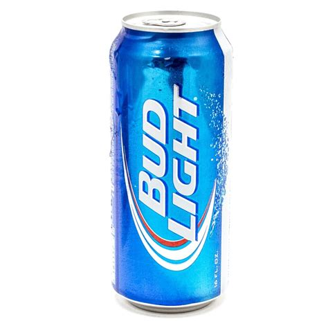 is bud light a lager bud light beer 16oz can beer wine and liquor