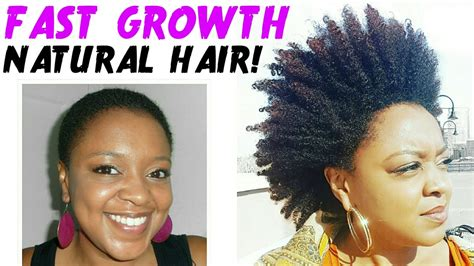 the best style for growing your hair natural kristenlock how i grew my short natural hair fast length retention