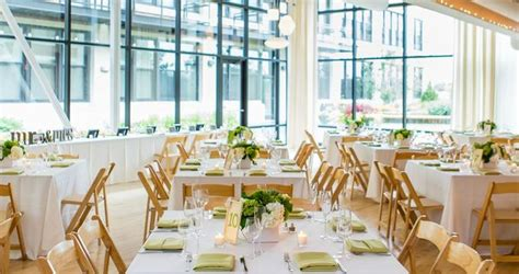 chicago wedding venues greenhouse loft