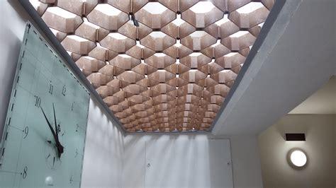 controsoffitto legno controsoffitti finitura legno ppp prodotti poliplastici