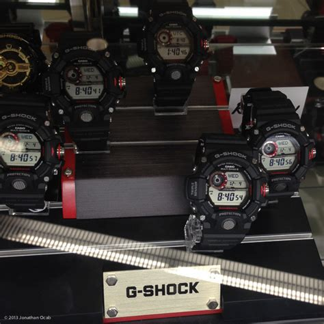 G Shock Shooter G 8078 Black casio g shock rangeman gw 9400 3cr review ocabj net