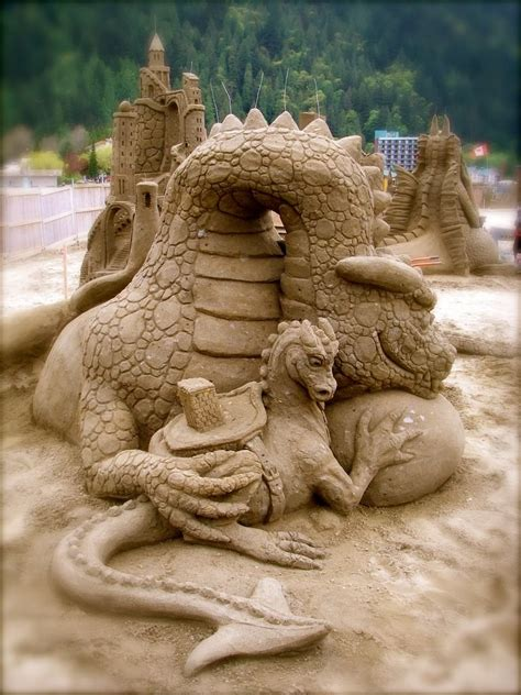 amazing sculptures most amazing sand sculptures golberz com