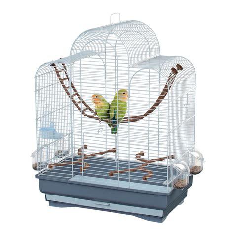 imac gabbie uccelli imac gabbia fiona gabbia adatta per inseparabili