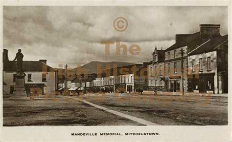 bank münster mandeville memorial mitchelstown co cork ireland