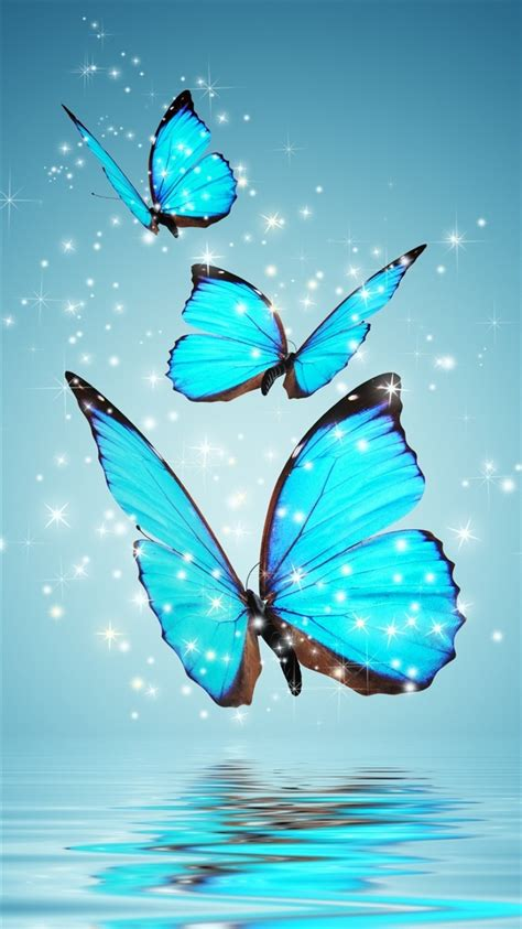 wallpaper hp kekinian full size cute girly wallpaper for iphone butterfly 2018