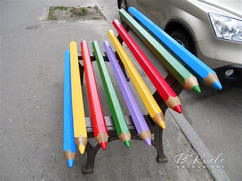 colored benches funny photo of the day for tuesday 09 june 2015 from site
