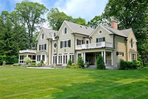 center hall colonial center hall colonial westchester county ny traditional