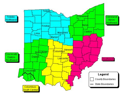 ohio zip code map ohio state regional zip code wall maps swiftmaps