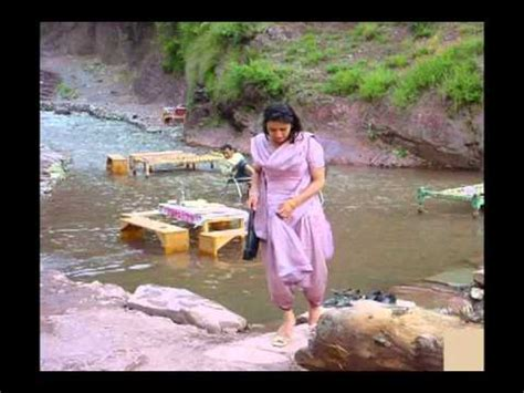 Honda Dream by Youtube Village Life Pakistan Punjab 2011sarai Alamgir