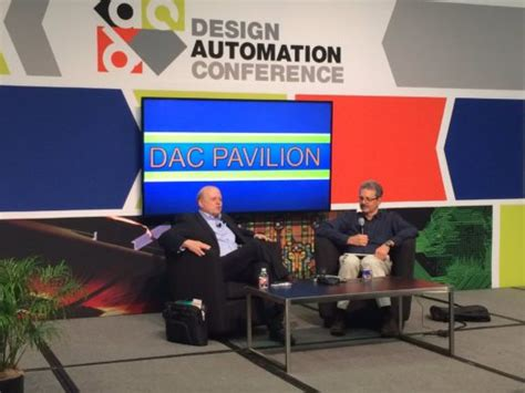 design automation conference 2017 highlights from mentor at the 54th design automation