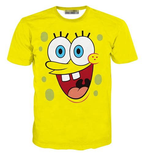 T Shirt Kaos 3d Mobil Classic 1 Biru Tosca Grey Hijau Tua 1 spongebob classic unisex t shirts 3d printing t shirt casual plus size t shirt s jpg