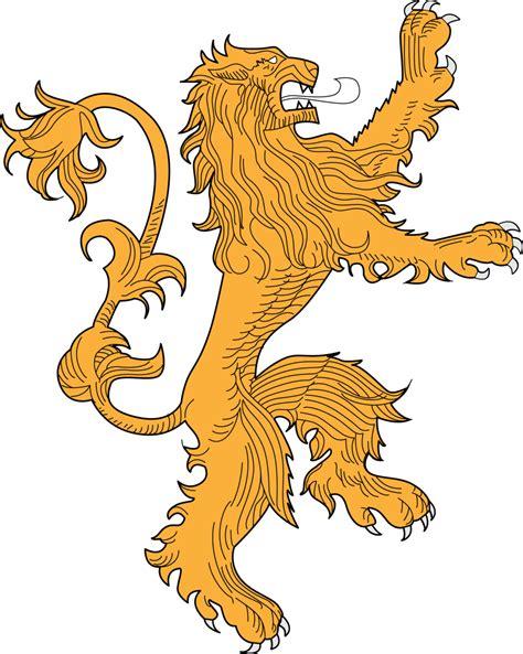 house lannister house lannister by azraeuz on deviantart