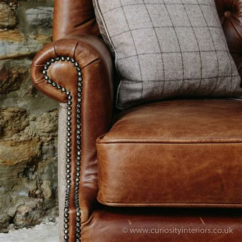 chesterfield style armchair the 25 best leather armchairs ideas on pinterest