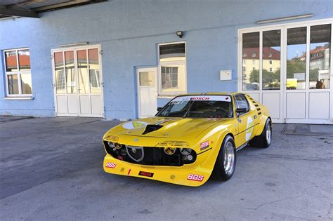 alfa romeo montreal race car not a detomaso dirk schumann s beautiful alfa romeo