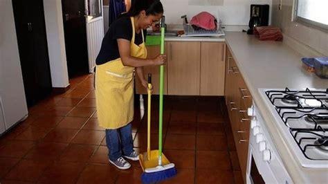 aumento de mes de junio para empleadas domesticas rige el nuevo aumento para empleadas dom 233 sticas diario