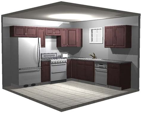 kitchen layout 10 x 9 10x10 kitchen cabinets sle layout for 10 sets 10x10