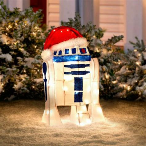 star wars lawn ornaments pee wee s blog