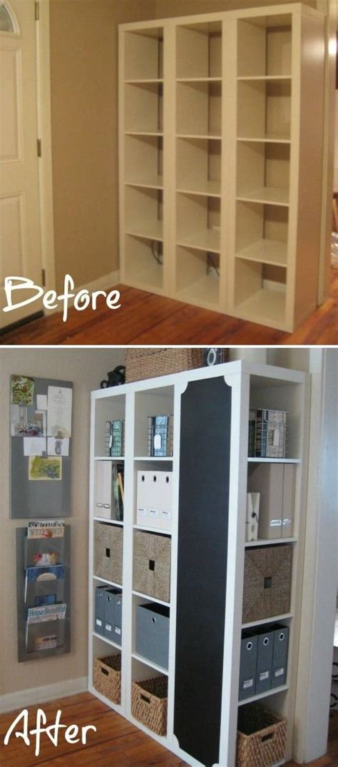 Apartment Organization Hacks 25 Best Ideas About Cube Storage On Living