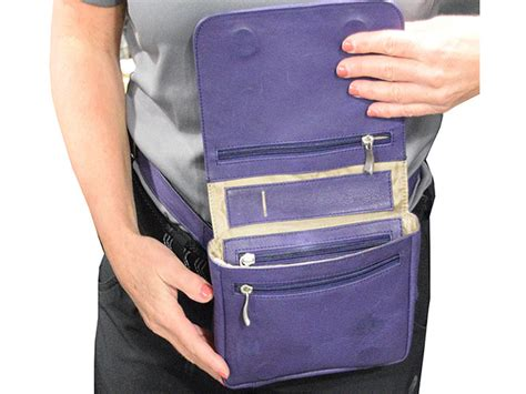 by the well armed woman in the waistband holster carry in style with the well armed woman s cc waist pak