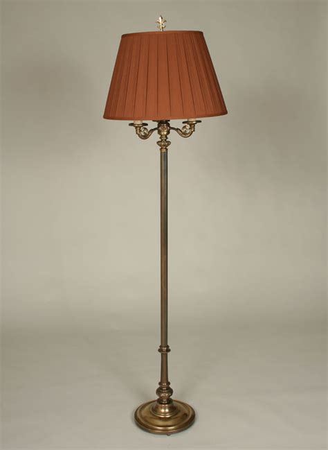Homeofficedecoration traditional floor lamps for living room