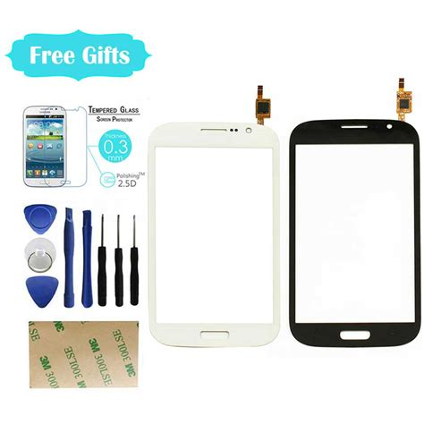 Touchscreen Galaxy Grand Duos I9082 for samsung galaxy grand duos gt i9082 5 quot lcd touch screen digitizer repair part replacement