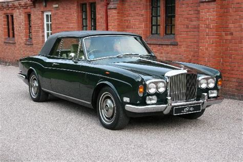 bentley corniche convertible cars for sale 1975 bentley corniche convertible for sale
