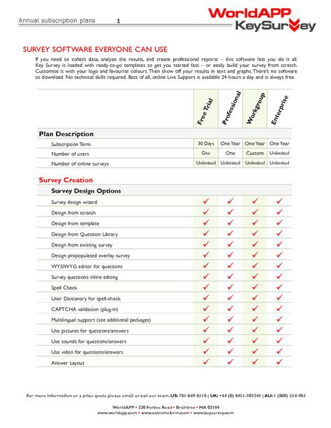 survey template word lisamaurodesign