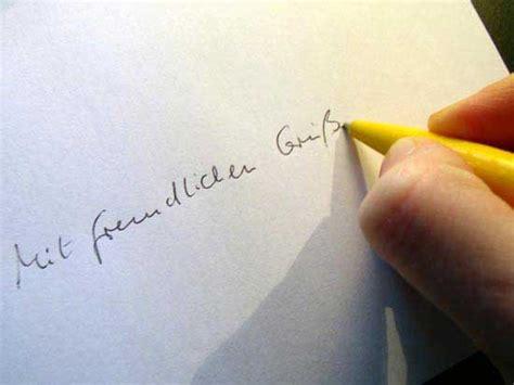 Mit Freundlichen Grüßen Alternative Scharf S Richtig Schreiben Und Zeichen Setzen Studis