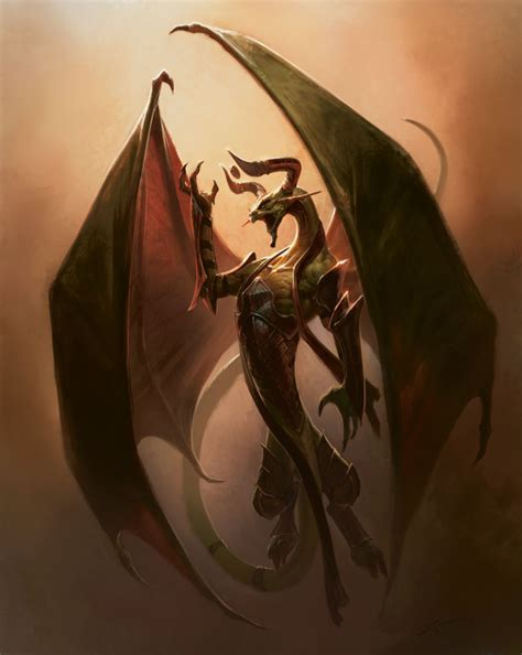 Nicol Bolas Deck by Bolas B U R Standard Archives Standard Type