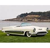 Buick XP 300 1951  Old Concept Cars