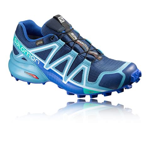 tex running shoe salomon tex trail running shoes womens shoes ideas