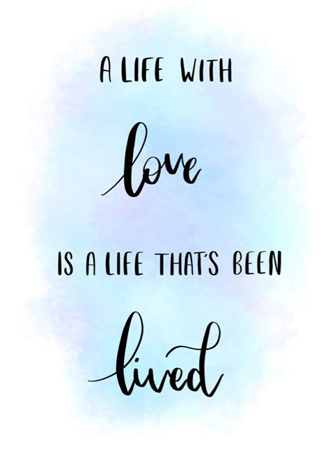 ed sheeran lyrics quotes love quote idea quot a life with love is a life that s been