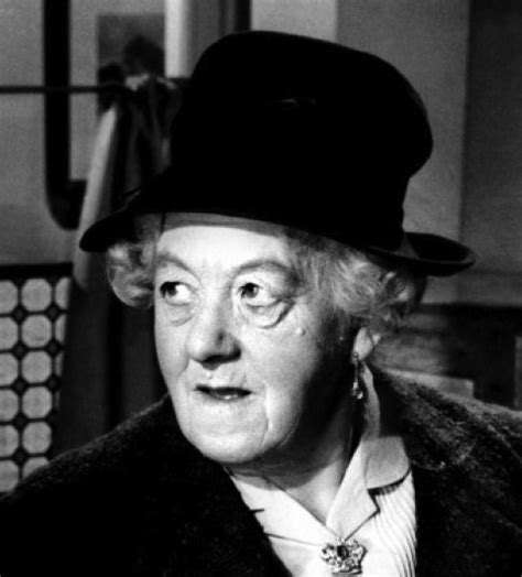 rutherford biography in english mystery fanfare happy birthday margaret rutherford