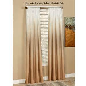 Ombre Drapes Shades Ombre Curtains