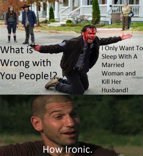 Funny Walking Dead Memes - memes from the walking dead season 5 36 pics 1 gif